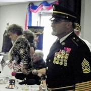 Sgt. Maj.