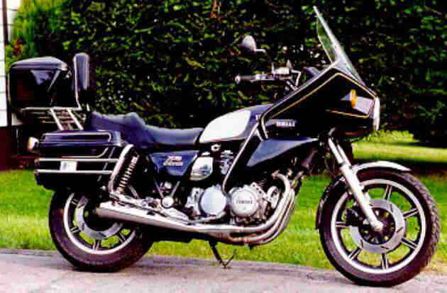 1984 yamaha venture motorcycle specifications bike gallery. Black Bedroom Furniture Sets. Home Design Ideas