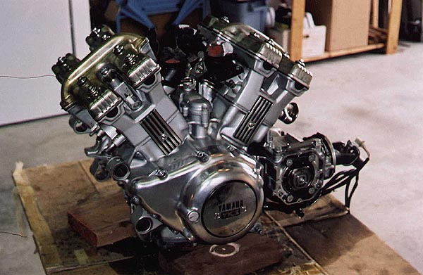 Second Gear Repair